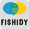 Follow us on Fishidy